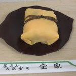 44306655 - 茶巾寿司