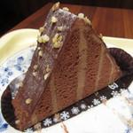 ドトールコーヒーショップ - ルーフチョコレート 380円