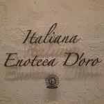 イタリアーナ エノテカ ドォーロ -