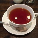 Tea&Cake Grace - 紅茶(ウバ)