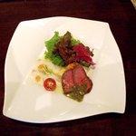 クッチーナ イタリアーナ アミーチ - 前菜(Bコース)