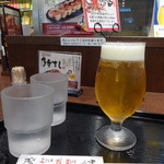 くくるハナタコ - ビールセット