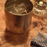 44312451 - 今宵は芋の水割りで乾杯