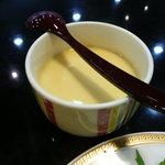 たつみ寿司 - 茶碗蒸し