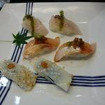 たつみ寿司 - お寿司