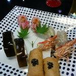 たつみ寿司 - お寿司、以外とお稲荷さんが旨い