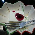 たつみ寿司 - デザート