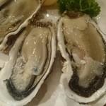 キッチンレンズ - 赤崎生牡蠣