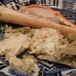 う越貞 - 間人(たいざ)の蟹 1.1kg 初物