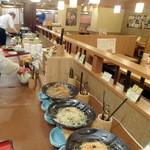 Domannaka - 朝食バイキング(1,000円、前売り900円)