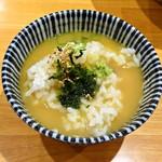 麺アトリエ 行 -