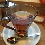 ガムツリーコーヒーカンパニー - イングリッシュブレックファスト
