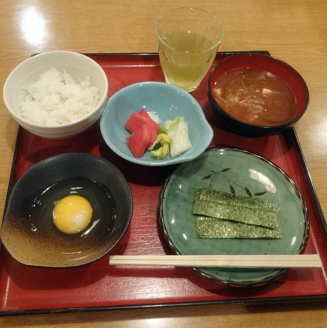 どまんなか Gifu - 朝食バイキング(1,000円、前売り900円)