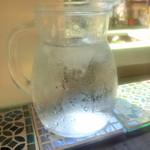 ママンカフェ - 昭島の水(100%地下水)