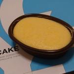 キース・マンハッタン - ニューヨークチーズケーキ