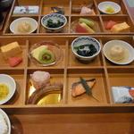 松楓楼 松屋 - 料理写真:朝食
