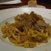 ヴィンチ - 料理写真:ポルチーニ茸とトリュフソースの手打ちパスタ(+540円)