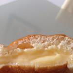 友栄食品興業 クリーム屋さんのパン屋さん -