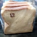 44338615 - もちもち食パン