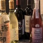 CarneTribe 肉バル - 日本ワイン
