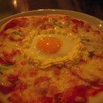 いいっしょ - pizza マヨ玉