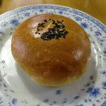 石窯パン工房サンメリー - 坂戸あんパン