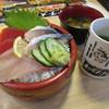 まさのすけ本店 - 料理写真:3色丼ランチ 499円