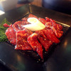 肉の宴 泰平門 - 料理写真:USカルBIGランチ(840円)
