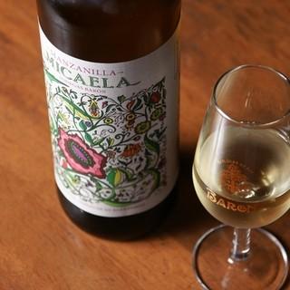 ヘレス/シェリー酒
