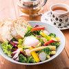 Drip-X-Cafe - 料理写真:サラダモーニング