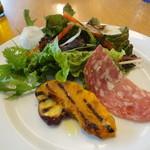 オルガニコ - 前菜