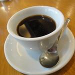 オルガニコ - ホットコーヒー