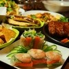 クレメント ストリート - 料理写真:コース料理