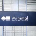 ミニマル  - 外観1