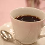 レストラン西櫻亭 - 咖啡(こおふィ)