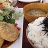 おかし工房Botan - 料理写真:ご飯大盛りにしました(*´д`*)