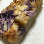 R Baker - 国産小麦のフォカッチャ