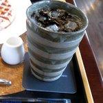 4435068 - アイスコーヒー(あさがお)