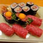 助八寿司 -