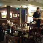 THE GARRICK INN -