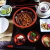 すし傳 - 料理写真:穴子のひつまぶし1500円