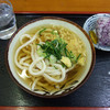 serufuudonsuzume - 料理写真:かけそのまま 小 2015.10