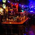 Billy's Bar GOLD STAR -
