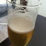 アジアン カフェ NOY'S - ランチビールは300円