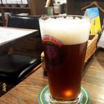 スターボード - 六甲の地ビール(・∀・)