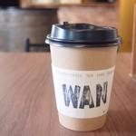 COFFEE STAND WAN - プレミアムブレンドコーヒー