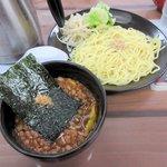 権現からめもち - 俺のつけ麺2015.11.09