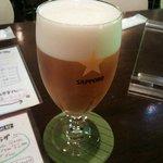 FGR DINER - 恵比寿生ビール