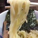 44359586 - 麺アップ201509
