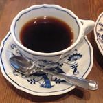 44359752 - ブレンドコーヒー